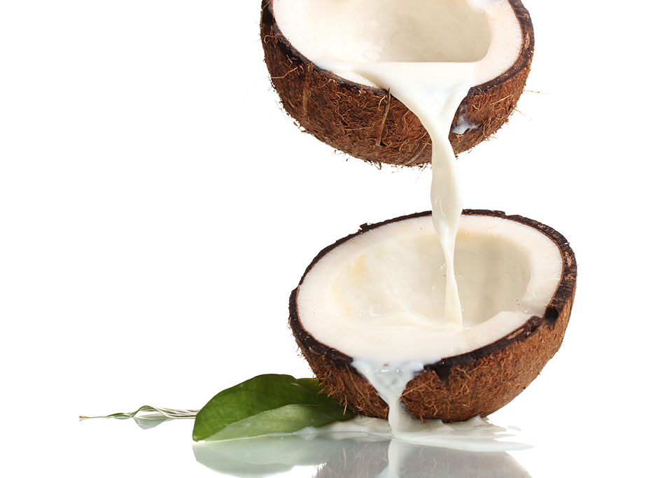 benefits and uses of coconut milk in cooking