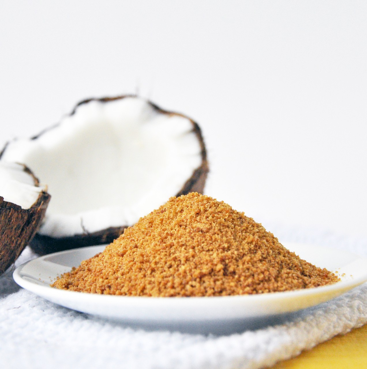 Where to get coconut sugar