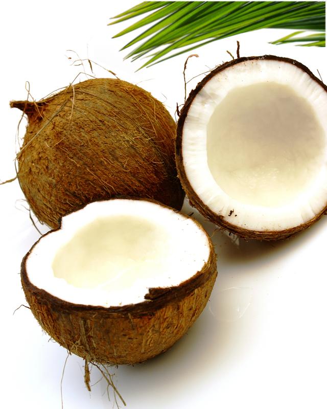 how to chose a good fresh coconut